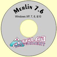Merlin 7.6.02