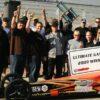 Pete Biondo 6 Time World Championship