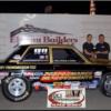 Ted Barnes wins TNT Super Series